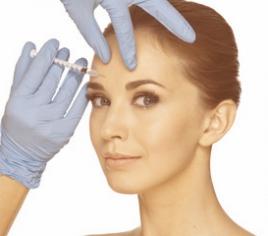 Botox Therapie