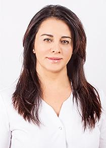 Behandlung durch Heilpraktikerin Monica Hermann