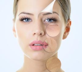 Anti Aging & Hautbehandlung